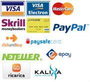 Mezzi di pagamento Gioco Digitale