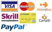 Mezzi di pagamento Intralot