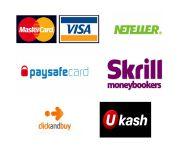 Τρόποι πληρωμής Netbet