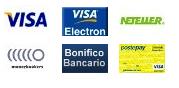 Mezzi di pagamento Netbet