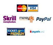 Moyens de paiement PMU