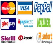Zahlungsmöglichkeiten myBet
